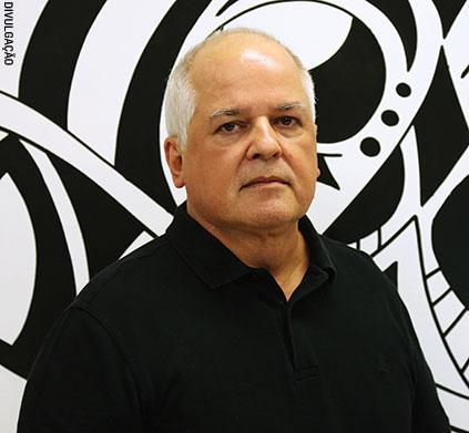 Emílio Medina, fundador e presidente da Altermark