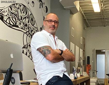 Alexandre Cardoso, sócio e CEO global da Altermark