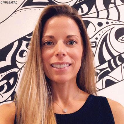 Claudia Damas, sócia e CEO da Altermark para América Latina